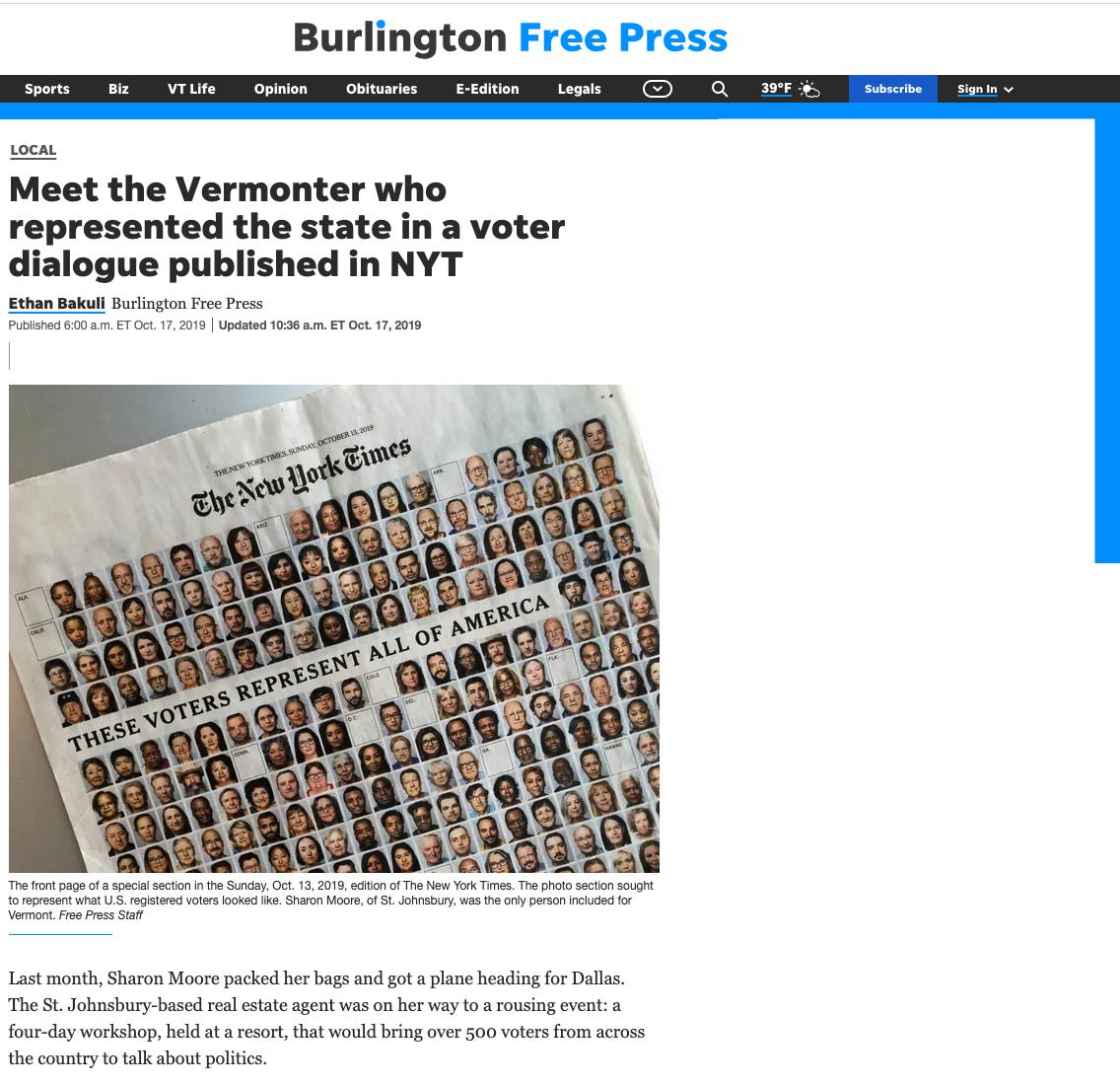BurlingtonFreePress